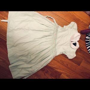 Ralph Lauren dress!
